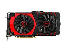 MSI AMD Radeon R9 380 (4096 MB) Scheda Grafica