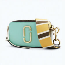 FOR PRE-ORDER Marc Jacobs Snapshot Small Surf Multi Camera Bag Crossbody