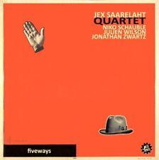 Fiveways - Jex Saarelaht Quartet (Jazzhead)