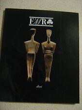 FMR rivista  n. 10 - dic. gennaio 2006