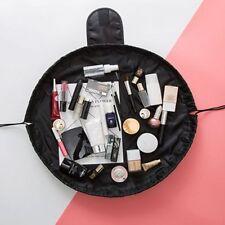 2018 Large Up Portable Drawstring Make Travel Lazy Cosmetic Bags Storage Bag GW