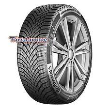 KIT 4 PZ PNEUMATICI GOMME CONTINENTAL WINTERCONTACT TS 860 FR 205/55R16 91H  TL