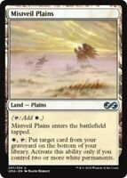 Mistveil Plains x4 Magic the Gathering 4x Ultimate Masters mtg card lot