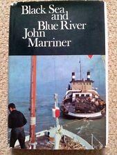 Black Sea and Blue River by John Marriner (Rupert Hart-Davis, 1968) Danube