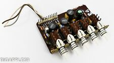 Sony Radio Receiver CRF-320 CRF-330K Panel Mode Switch Set ***REPLACEMENT***