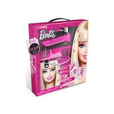 Barbie BBHL12 Barbie Glam Hair Gems Set With Handbag and Accessories - New