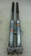 1972 honda cl350 scrambler H859-1~ front forks suspension