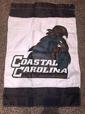 SALE. Costal Carolina 24 x 35 pole banner