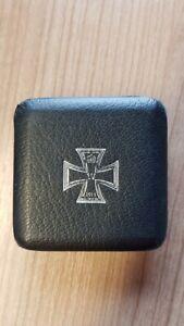 Verleihungsetui Eisernes Kreuz WW1 1914-1918