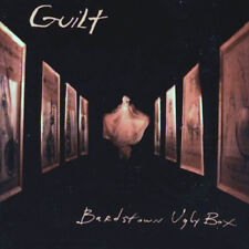 Guilt - Bardstown Ugly Box [CD]