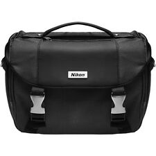 Nikon Deluxe Digital SLR Camera Case - Gadget Bag Brand New!