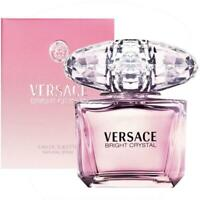 Bright Crystal by Versace for Women 3.0 oz 90ml EDT Spray New In Box