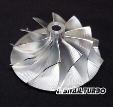 Snail Turbo 10 blades 20G for EVO 4-9 (Reversed) Billet Compressor Wheel