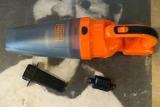 Black + & Decker BDH2000SLB 20V MAX Lithium Hand Vacuum No Battery No Box Vac