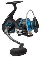 Daiwa Saltist 4000 5.7:1 Saltwater Spinning Fishing Reel - SALTIST4000