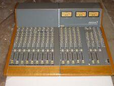 mixer analogico broadcast AXEL 15 canali