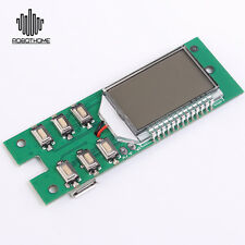 FM Wireless Microphone Audio Transmitter Module DC 3-5V Stable 87.0MHz-108.0MHz