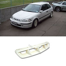Fit for 96-98 Honda Civic 2Dr 3Dr 4Dr JDM Mugen Style ABS Front Hood Grill