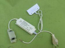 Electronic Led Converter Flat 15/24 IP44