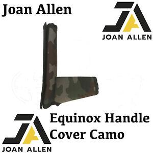 Joan Allen Equinox Upper Stem and Handle Cover Camo
