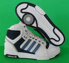 fd6e7f74f03dc6 VERY RARE~Adidas POINT GUARD HI Top superstar Basketball ten Court Shoe~Men  sz