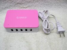 5 Port Usb Charger, Electronics, Gadgets, Other