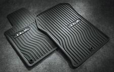 Genuine OEM Acura 2015 2017 TLX  2WD All Season Mats