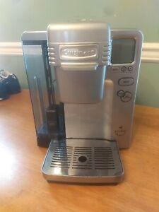 Cuisinart SS-700 Keurig K-Cup Single Serve Coffee Maker