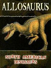 Allosaurus Library Binding Darlene Stille