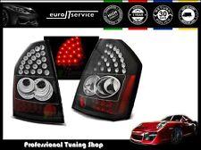 FEUX ARRIERE ENSEMBLE LDCH12 CHRYSLER 300C 300 2009-2010 NOIR LED