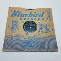 Glenn Miller - From One Love To Another & I'm Thrilled - RCA Bluebird 78 RPM