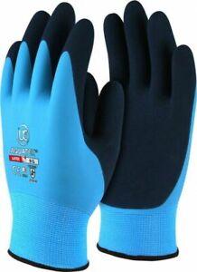 Aquatek Waterproof latex glove