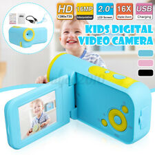 2.0inch Mini Video Child Cam Recorder Digital Camera for Kid Baby Cute Camcorder