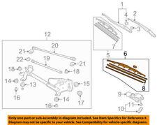 76620SEPA01 Acura OEM 04-14 TL Wiper Blade