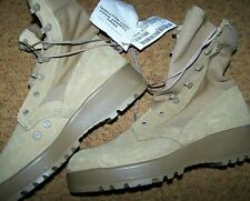 COYOTE BOOTS, HOT WEATHER, 10.5 REG, U.S. ISSUE *NEW* #2