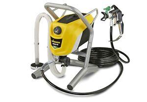 Wagner airless sprayer/electric sprayer