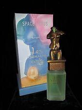 Les Beaux Arts Space Venus Salvador Dali Signed Limited Edition Perfume Bronze 6