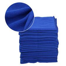 Artículos de baño sin marca color principal azul