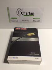 REAL CABLE_Cable Audio Numérique Optique _ Toslink male/male 2M OTTG2