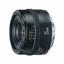 Near Mint! Canon EF 35mm f/2 Wide Angle Lens - 1 year warranty