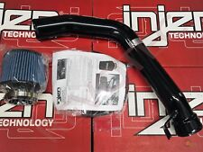 Injen RD CAI Cold Air Intake Kit For 03-07 Honda Accord V6 04-08 Acura TL Black