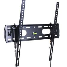 Tilt TV Wall Mount Flat Bracket LED LCD Plasma 26 32 39 40 42 46 47 48 50 52 55""