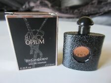 Miniature EDP Black Opium d'Yves Saint Laurent 7,5 ml. Neuve + Boîte.