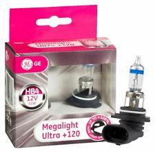 2er Set GE Megalight HB4 9006 bis zu 120% mehr Licht 12V 51W