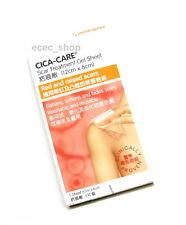 Cica-Care Scar Treatment Gel Sheet 12cm x 6cm  New