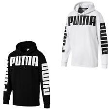 Puma Herren Männer Hoody Kapuzenpullover Hoodie Pullover Sweater Sweatshirt