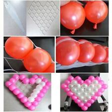 Star Frame Heart Shape Grid Arch Balloon Wedding Decoration Bridal Party Show LG
