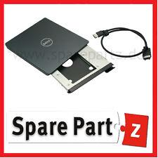 Dell Latitude e6420 e6430 KIT esterno I/Bay CASE HD-Caddy 2. HDD SATA Cavo