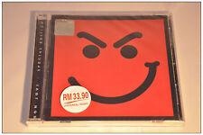 Bon Jovi Smiley Special Edition CD bonus track 4 live songs unreleased sealed