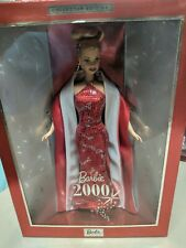 Barbie collectables 2000 Barbie collectors edition. New in box.